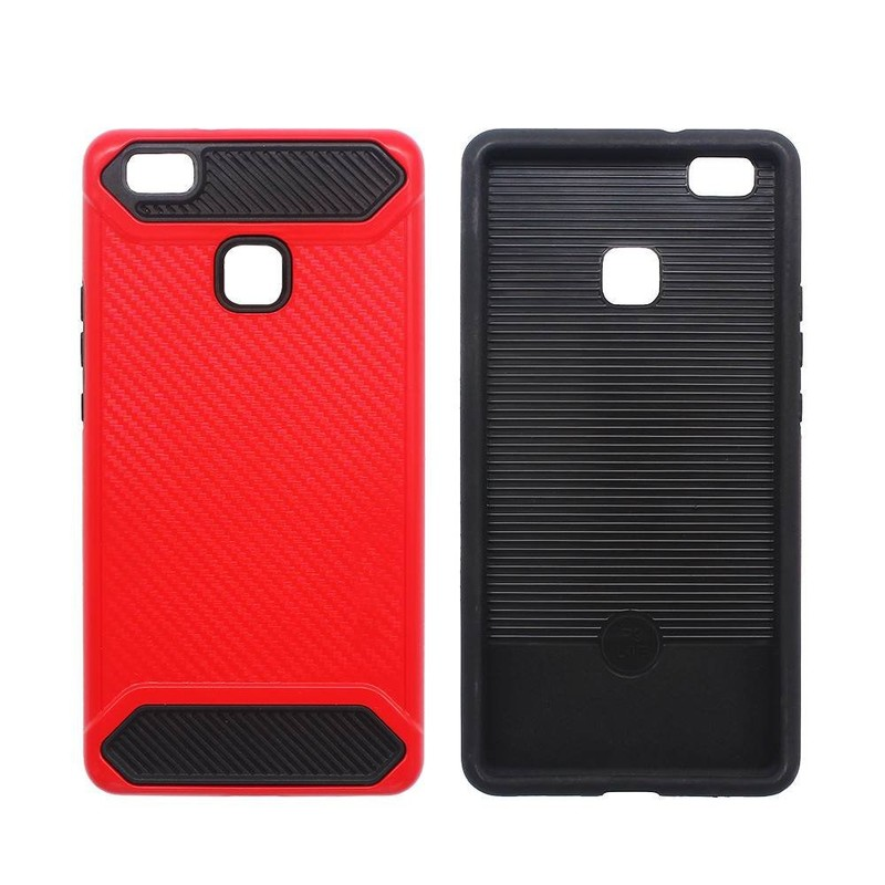 Huawei P9 Lite Phone Case - Combo Protective Case