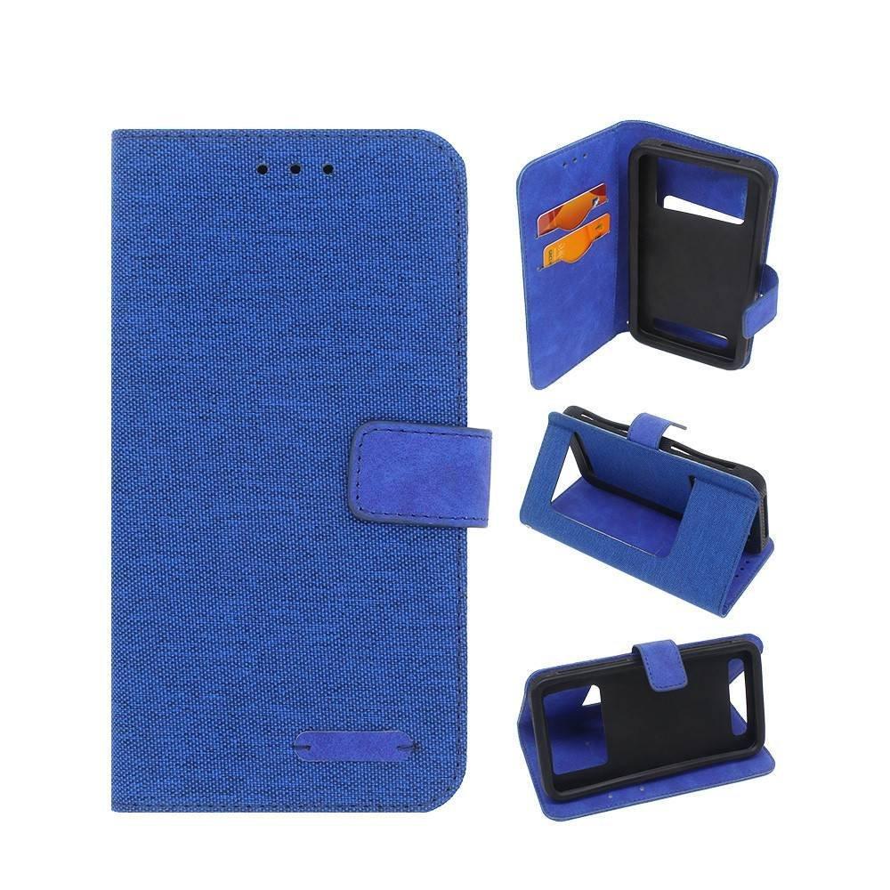 5.La caja del teléfono de 5.5 pulgadas consistió en la y las piezas del silicón