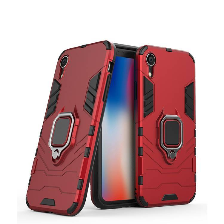Protective Hybrid Case for iPhone XR Wholesale