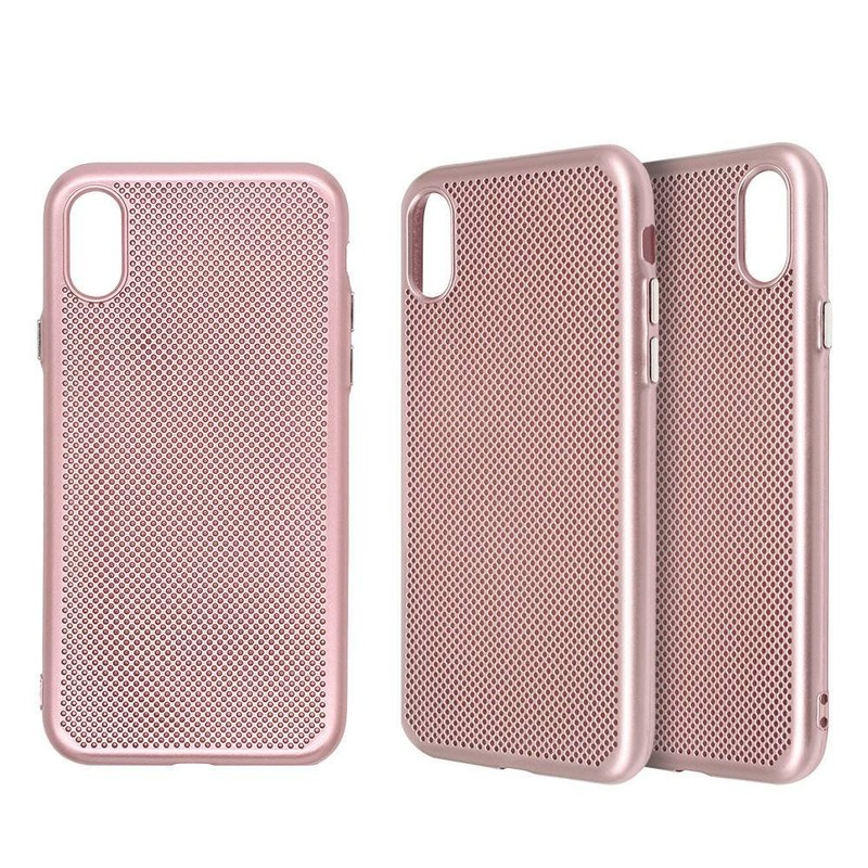 New iPhone Cases - Rubberized TPU Case for New iPhone
