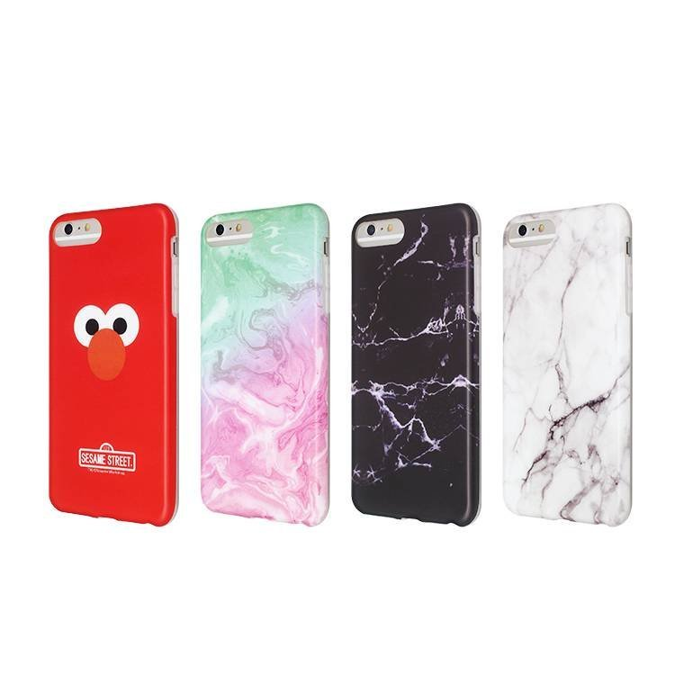 Colorful Graffiti Painted Case for IPhone 6 plus wholesale