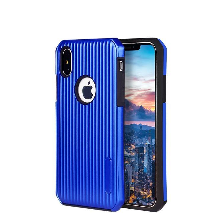 2 IN 1  Case for IPhone X Wholesale