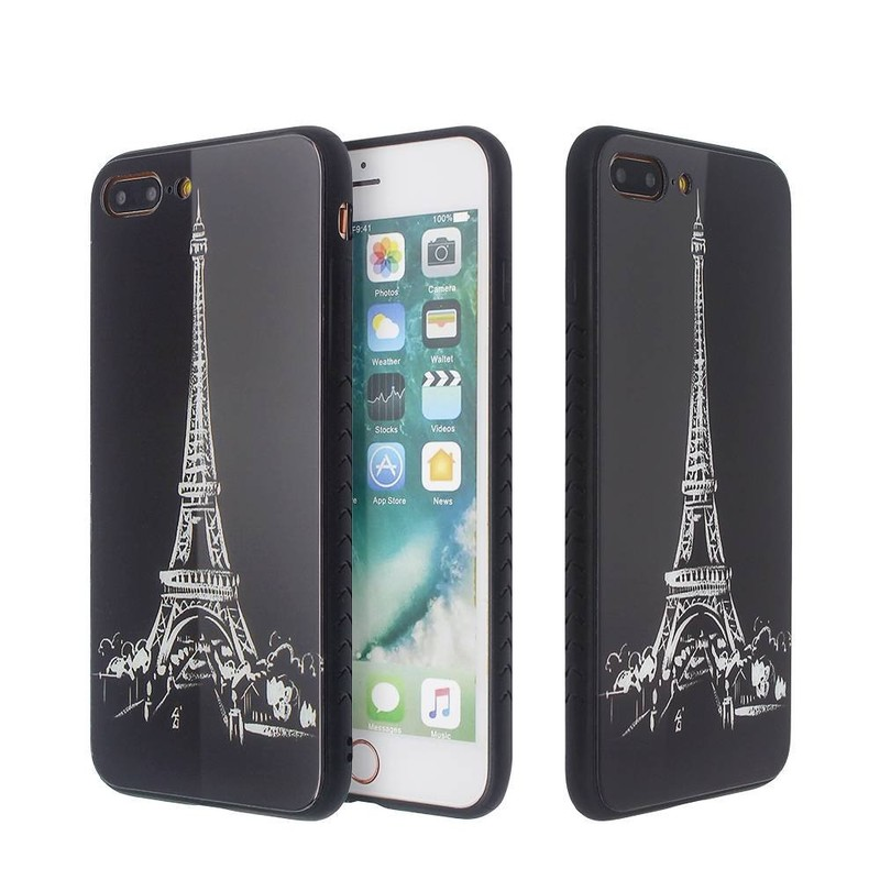 Mirror phone Case for IPhone 6/6s/7/8 wholeslae