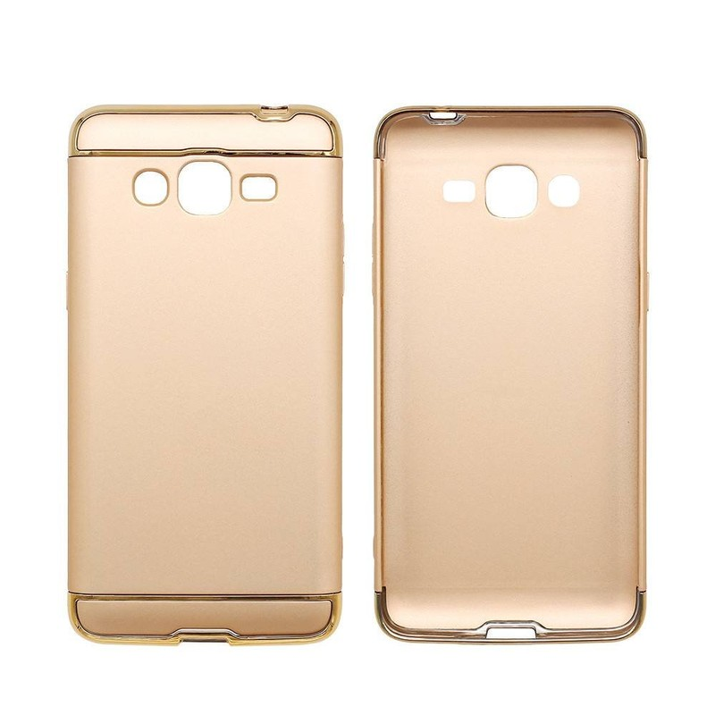 Samsung J2 Prime Case Completely Made of TPU