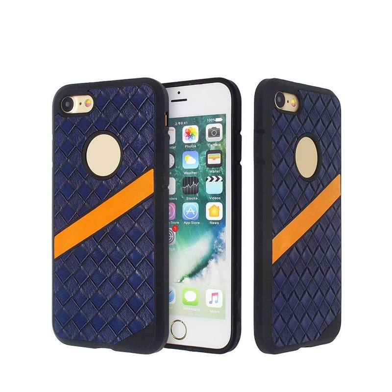 Veneer Leather Case for IPhone 6/7/8 Wholesale