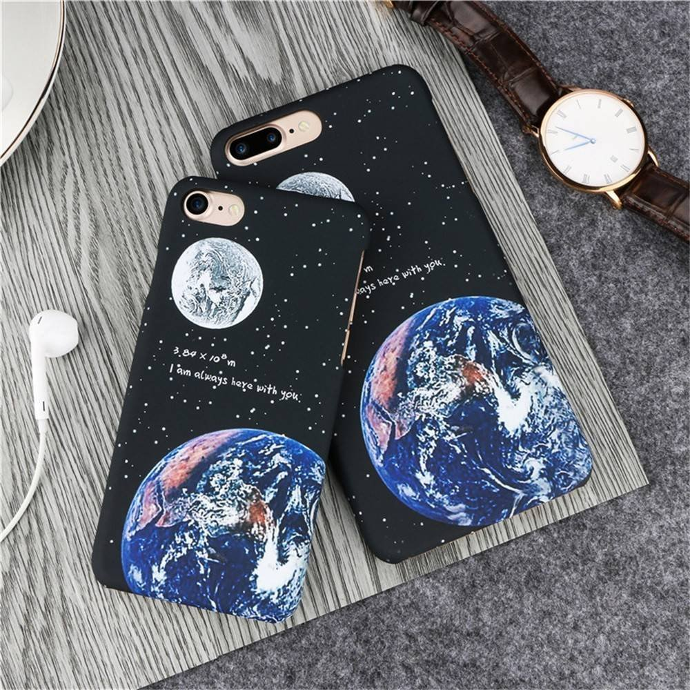 Dreamlike Slim PC Phone Case para iPhone 7 y 7 Plus