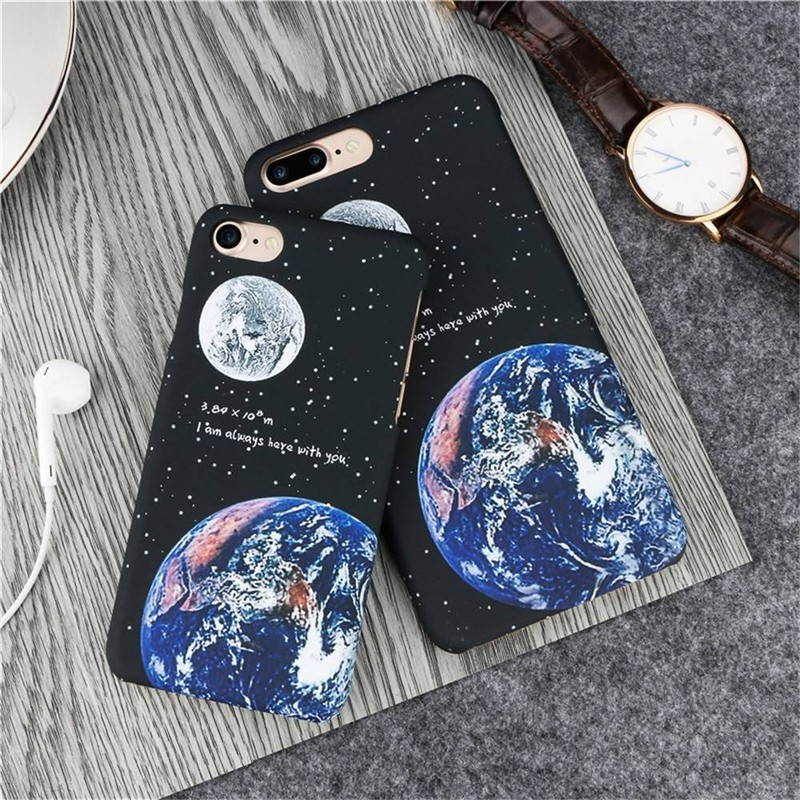 Dreamlike Slim PC Phone Case for iPhone 7 and 7 Plus